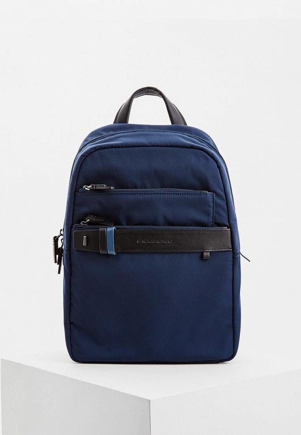 Рюкзак Piquadro Piquadro PI016BWBFWY0 рюкзак piquadro ca3936os37 gr