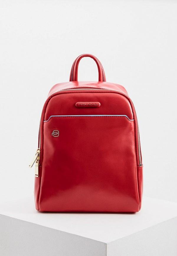 Рюкзак Piquadro Piquadro PI016BWFAAE1 рюкзак piquadro ca4006s86 be
