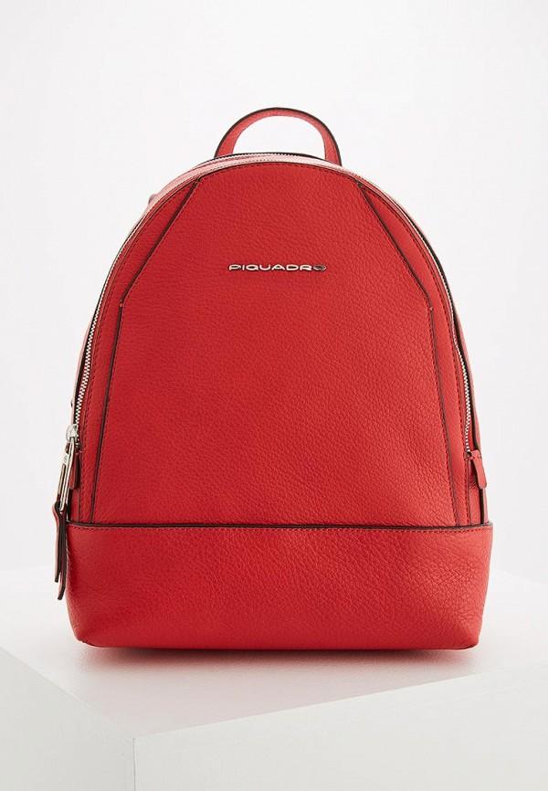 Рюкзак Piquadro Piquadro PI016BWXVD32 рюкзак piquadro ca4006s86 be