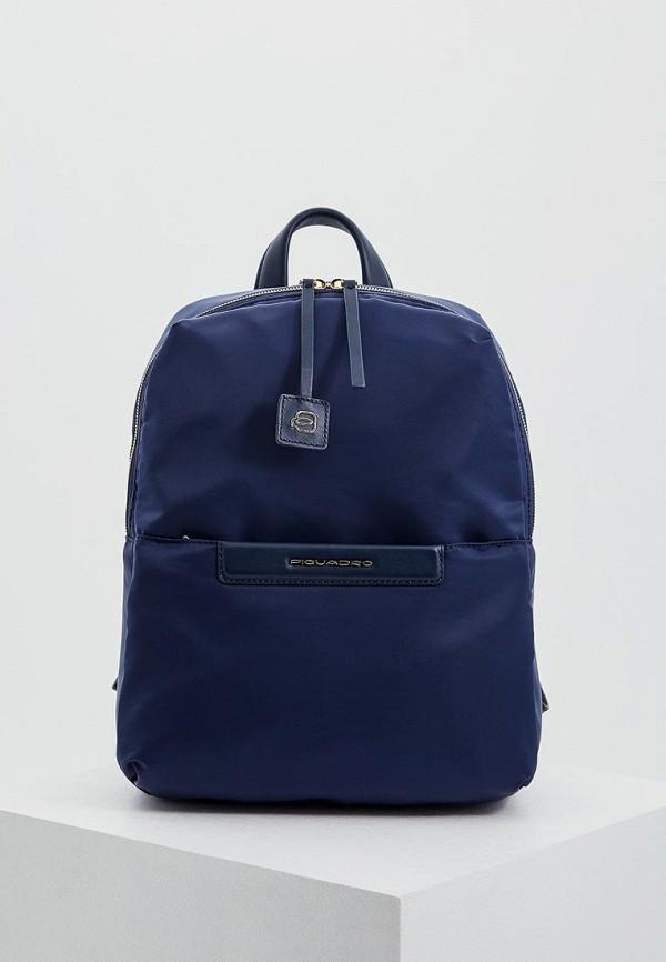 Рюкзак Piquadro Piquadro PI016BWZVN03 рюкзаки piquadro ca1813lk blu2