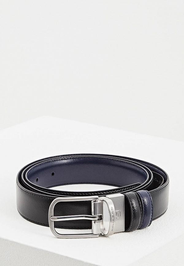 Ремень Piquadro Piquadro PI016DMSKR08 ремень hermès цвет синий