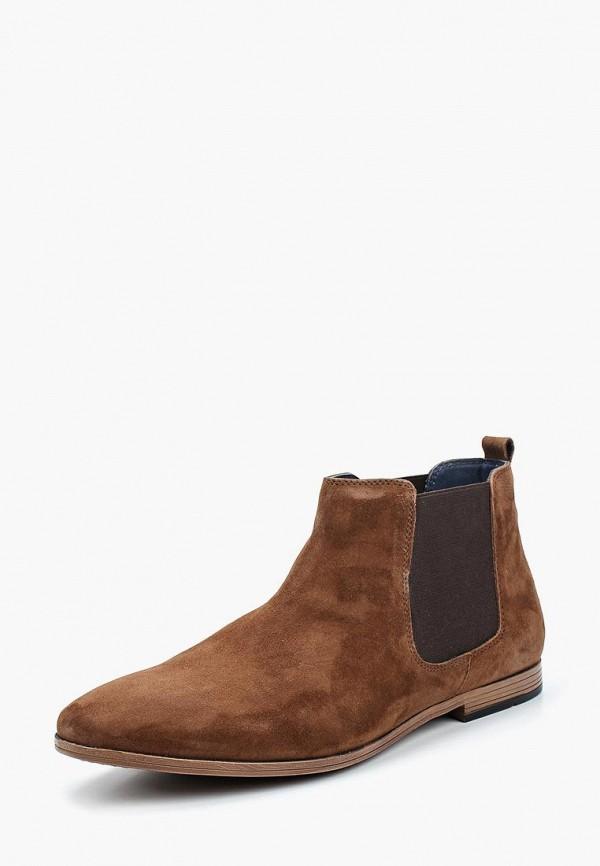Купить Ботинки Pier One, PI021AMZXL35, коричневый, Весна-лето 2018