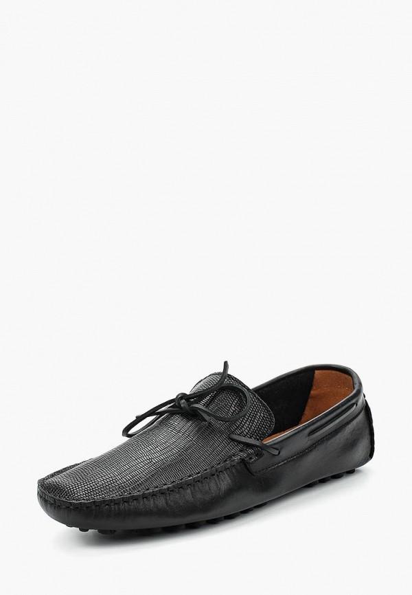 Купить Мокасины Pier One, PI021AMZXL46, черный, Весна-лето 2018