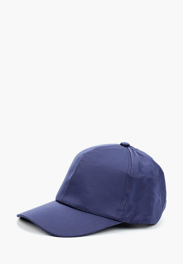 Купить Бейсболка Piazza Italia, PI022CWBHCI4, синий, Весна-лето 2018