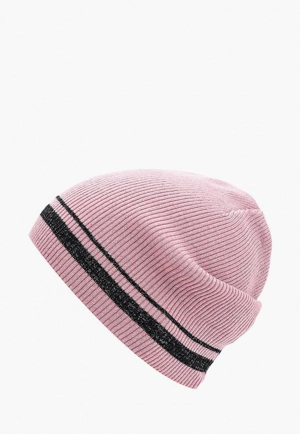 Купить Шапка Piazza Italia, pi022cwydq18, розовый, Осень-зима 2017/2018