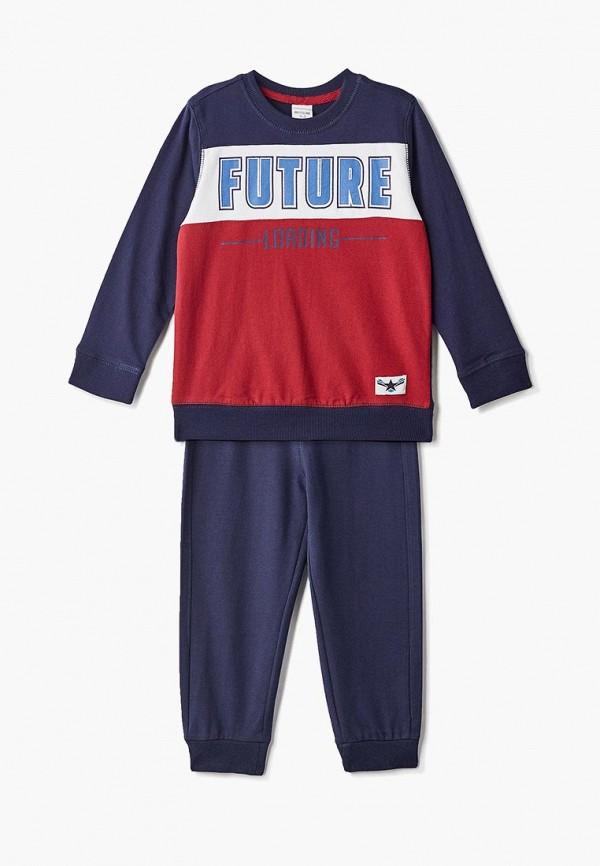 Фото - Костюм спортивный Piazza Italia Piazza Italia PI022EBDICF1 спортивный костюм xtep 2015 r1