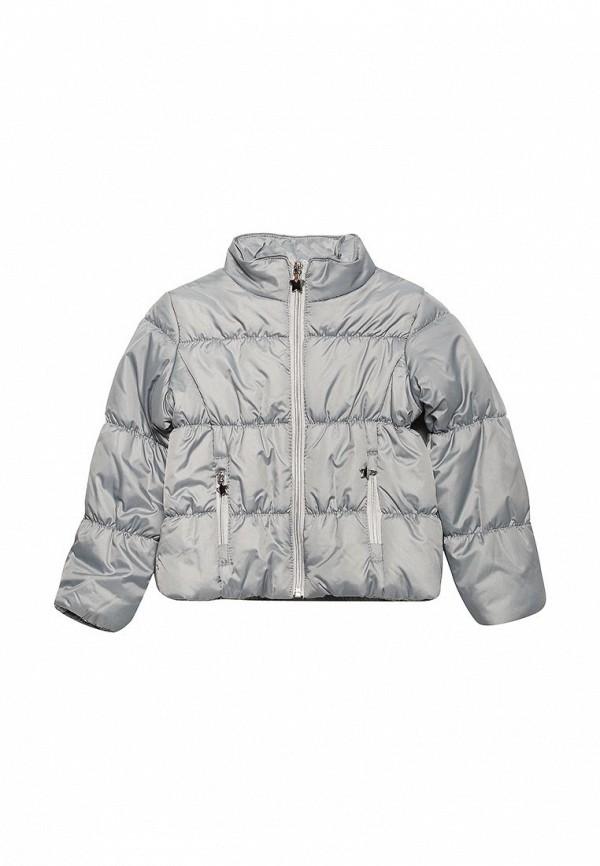 Куртка для девочки утепленная Piazza Italia 93733