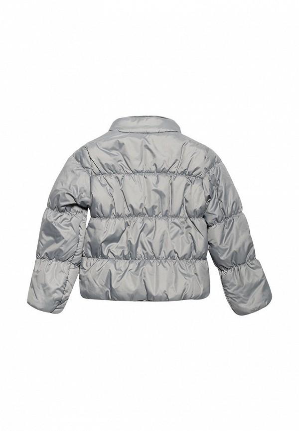 Куртка для девочки утепленная Piazza Italia 93733 Фото 2