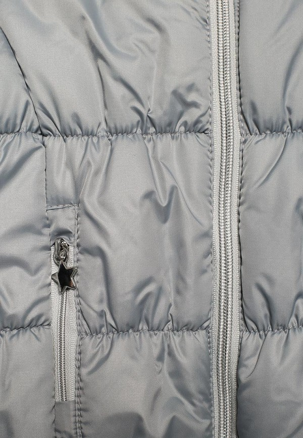 Куртка для девочки утепленная Piazza Italia 93733 Фото 3