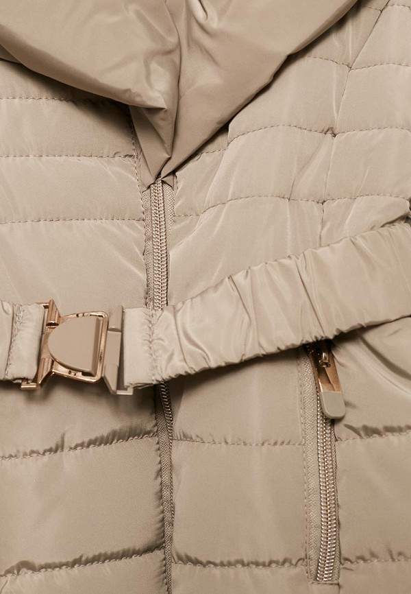 Куртка для девочки утепленная Piazza Italia 93943 Фото 3