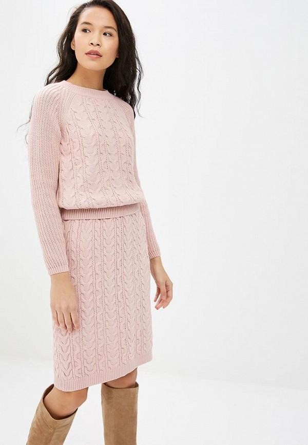 лучшая цена Костюм Pink Frost Pink Frost PI023EWDEQI5