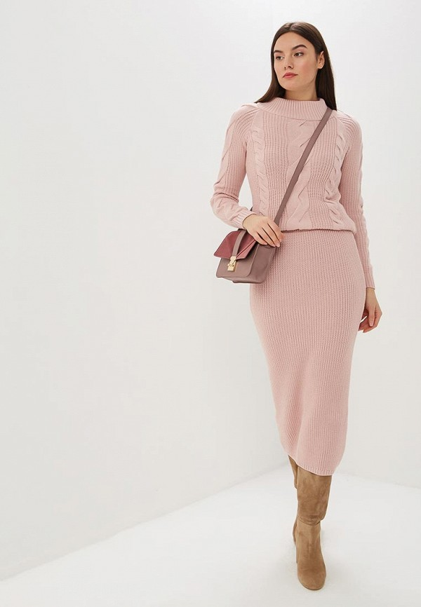 Костюм Pink Frost Pink Frost PI023EWDKUN6 pink