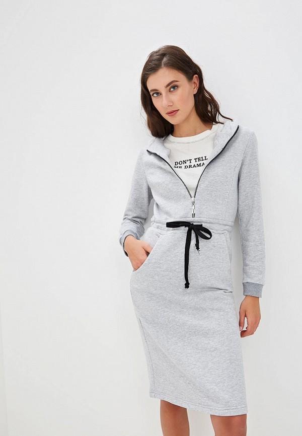 Платье Pink Frost Pink Frost PI023EWEZOR4 цены онлайн