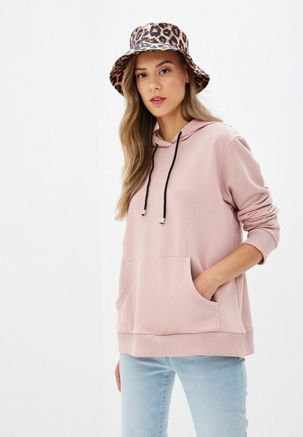 Худи Pink Frost Pink Frost PI023EWGAGI1 худи pink frost pink frost pi023ewezoo8