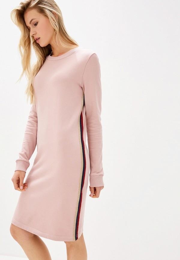 Платье Pink Frost Pink Frost PI023EWGAGL4 цены онлайн