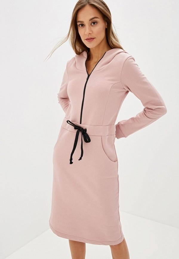 Платье Pink Frost Pink Frost PI023EWGAGL7 цены онлайн