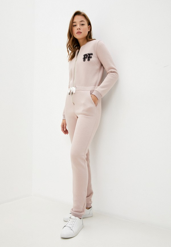 Комбинезон Pink Frost