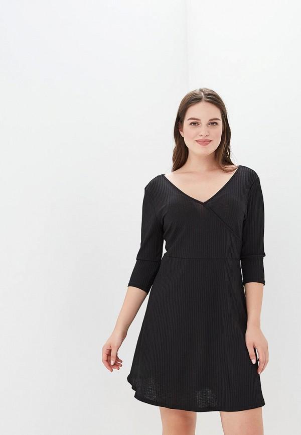 Купить Платье Pink Woman, pi026ewames1, черный, Весна-лето 2018