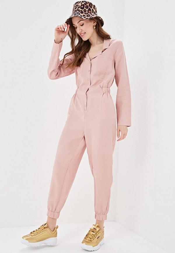 Комбинезон Pink Woman Pink Woman PI026EWEEMU0 недорого