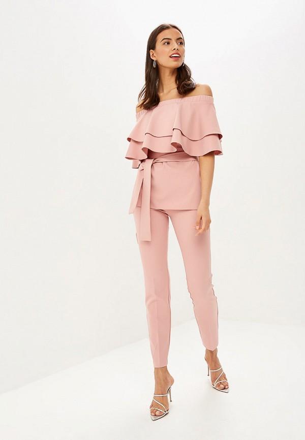 лучшая цена Костюм Pink Summer Pink Summer PI030EWFLST7
