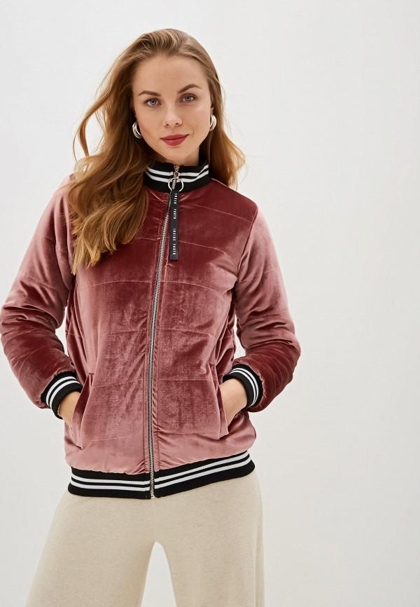 Куртка утепленная Pink Summer