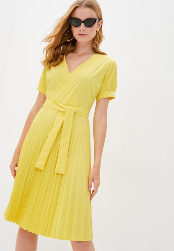 Платье Pink Summer.