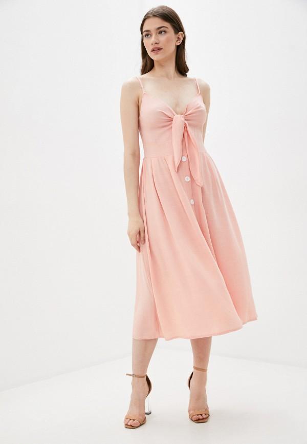Сарафан Pink Summer