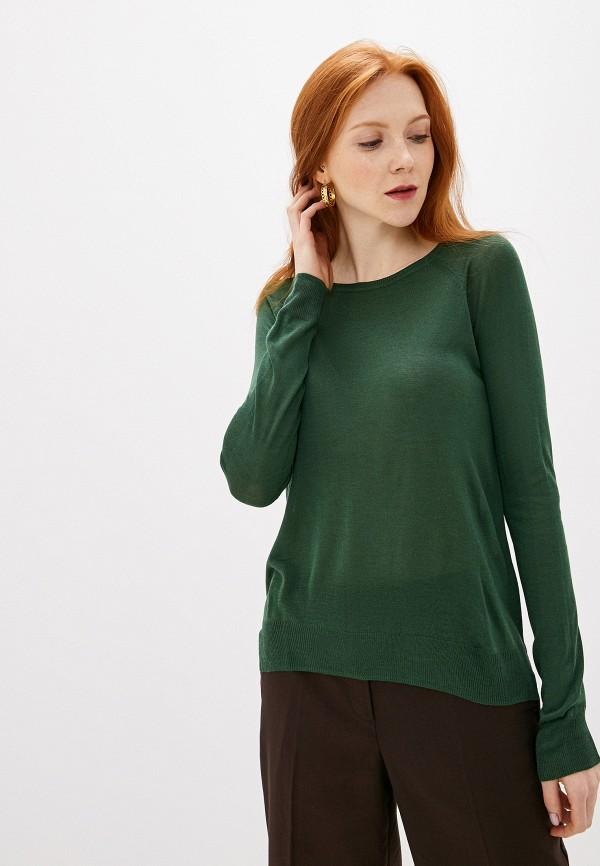 женский джемпер pimkie, зеленый