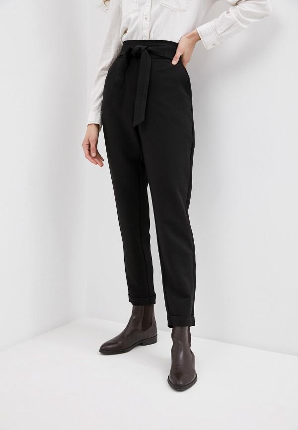 женские повседневные брюки pimkie, черные
