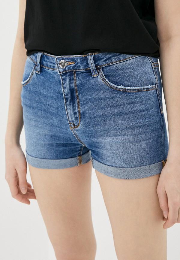Шорты джинсовые Pimkie