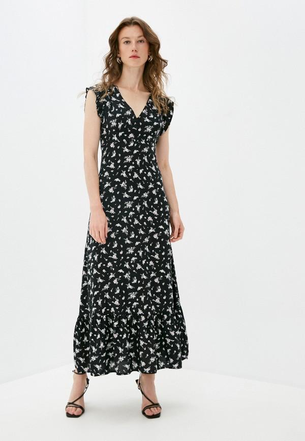 женское повседневные платье pimkie, черное