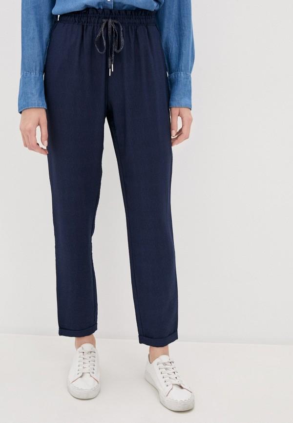 женские повседневные брюки pimkie, синие