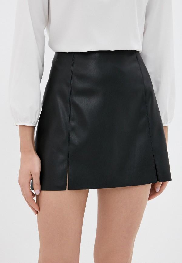 женская юбка pimkie, черная