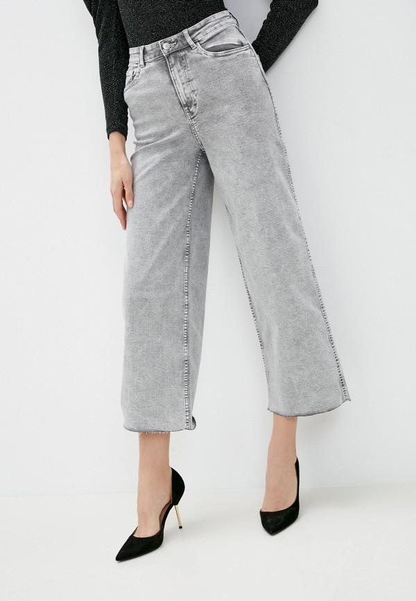 женские джинсы pimkie, серые