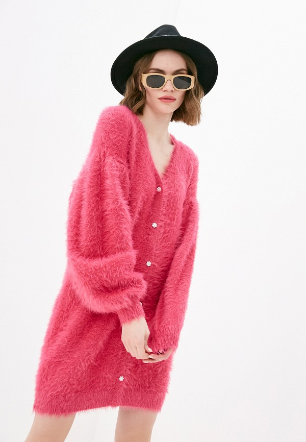 женское платье pimkie, розовое