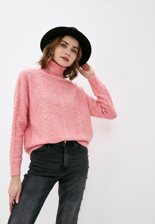 женский свитер pimkie, розовый