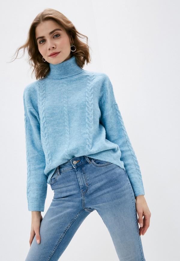 женский свитер pimkie, голубой