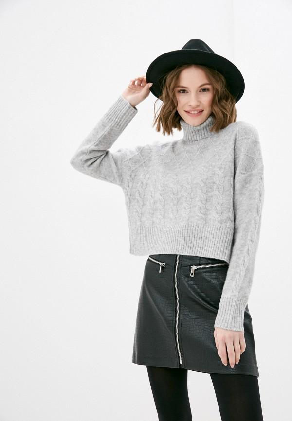 женский свитер pimkie, серый