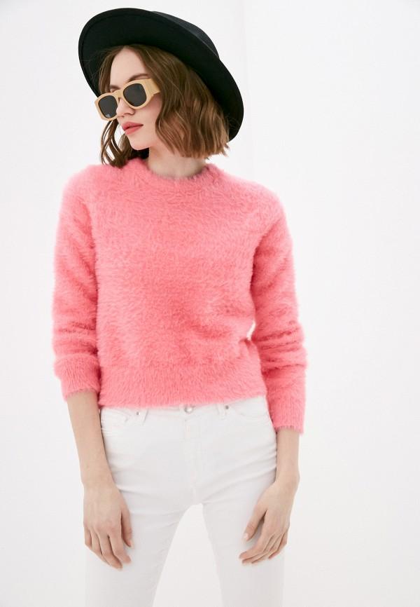 женский джемпер pimkie, розовый