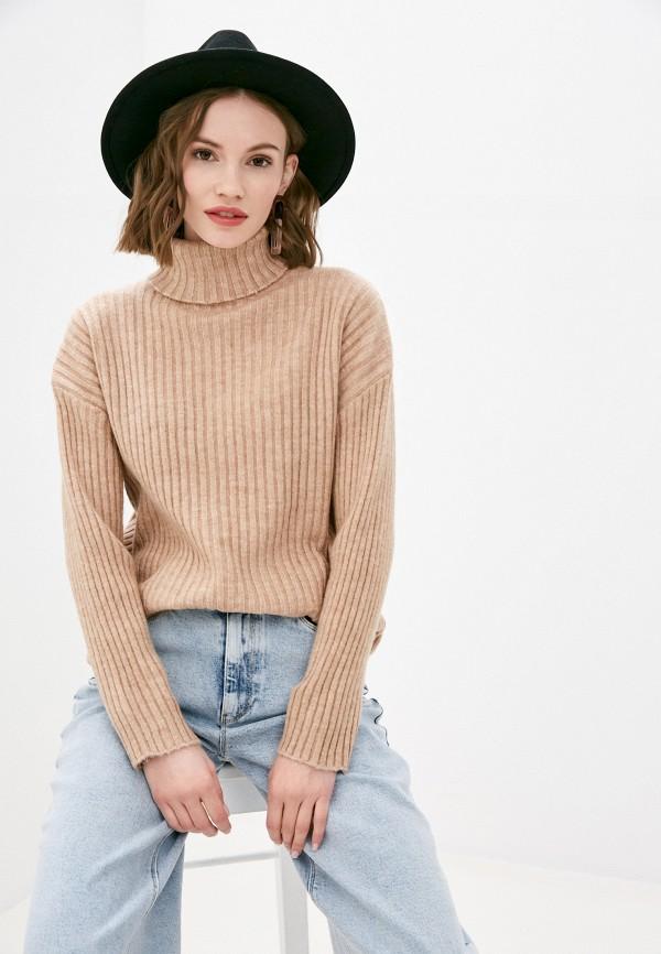 женский свитер pimkie, бежевый