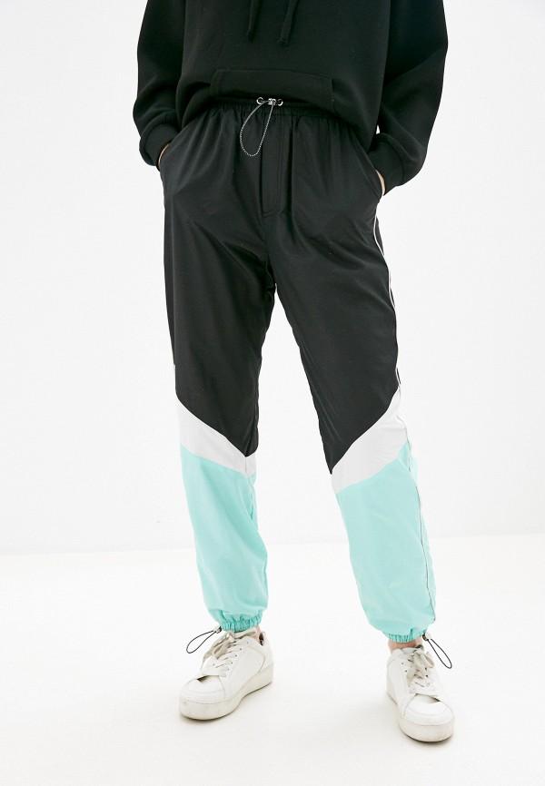 женские спортивные брюки pimkie, черные