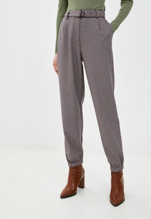 женские повседневные брюки pimkie, фиолетовые