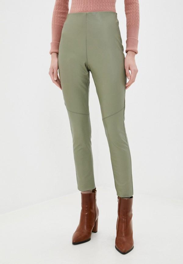 женские брюки pimkie, зеленые