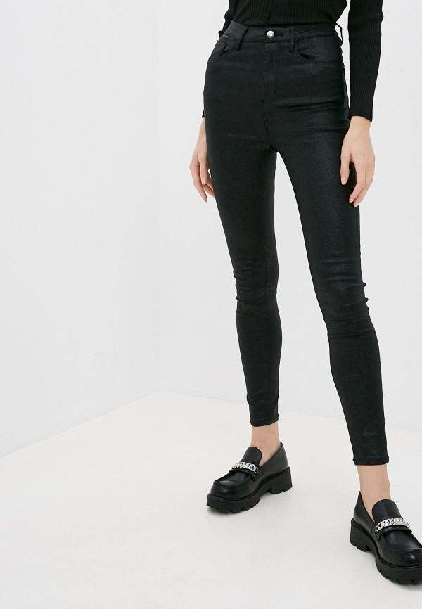 женские джинсы pimkie, черные