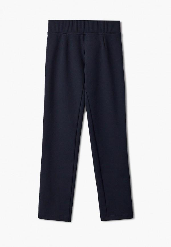 брюки pink kids для девочки, синие