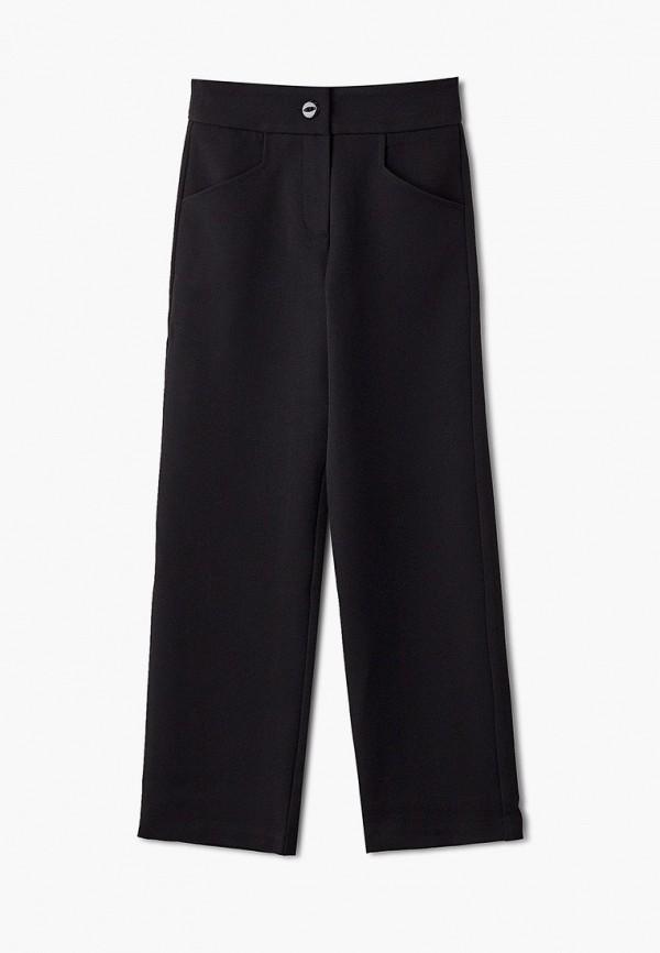 брюки pink kids для девочки, черные