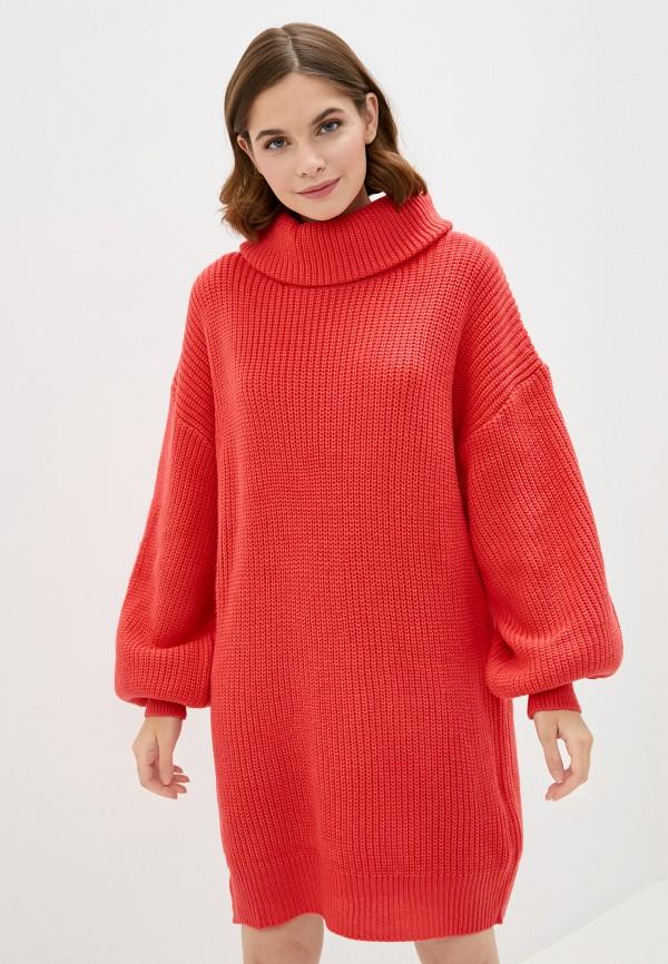 Платье Pinkkarrot