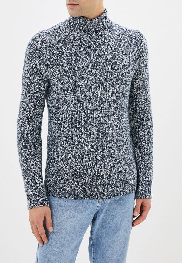 мужской свитер pierre cardin, синий