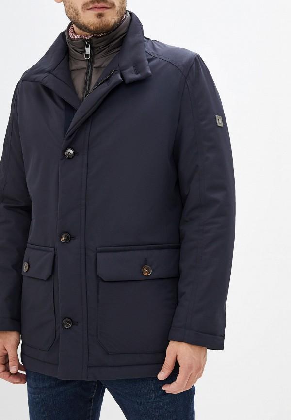 Куртка утепленная Pierre Cardin Pierre Cardin PI365EMGRAF2
