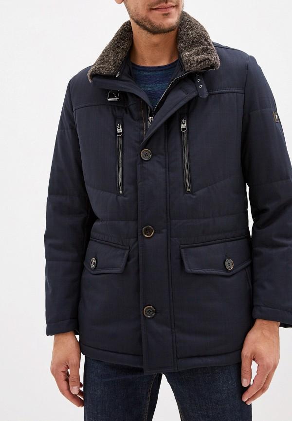 Куртка утепленная Pierre Cardin Pierre Cardin PI365EMGRAF3